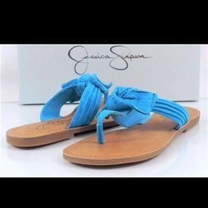 LAST CHANCE Jessica Simpson flip-flop